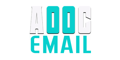 Email AOOC