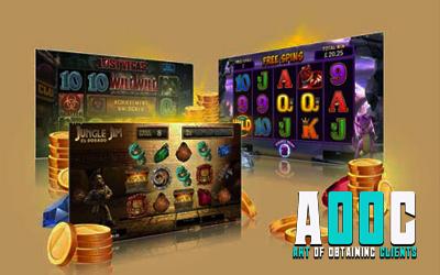 Aplikasi Slot Games Terbaik dan Cara Mengatasi Susah Login