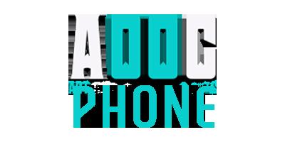Phone AOOC