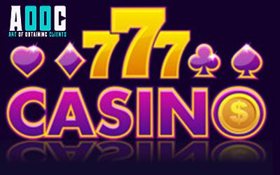 Situs Casino Online dan Cara Mendaftar yang Benar