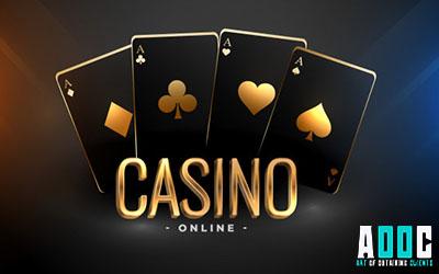 Judi Casino Online dengan Keuntungan yang Sangat Menarik