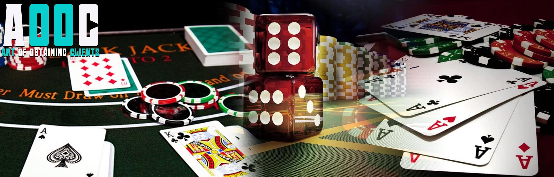 cara menghindari kekalahan main casino