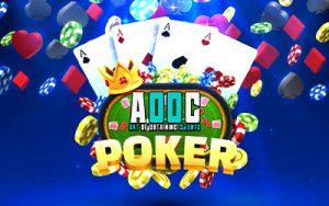 game poker crown